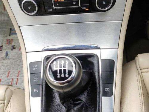 2010 Volkswagen Passat MT for sale in Ahmedabad