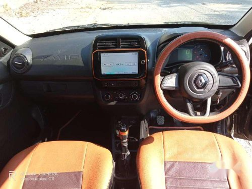 Used 2020 Renault Kwid MT for sale in Indore