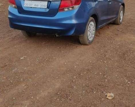 Used 2015 Honda Amaze MT for sale in Durg