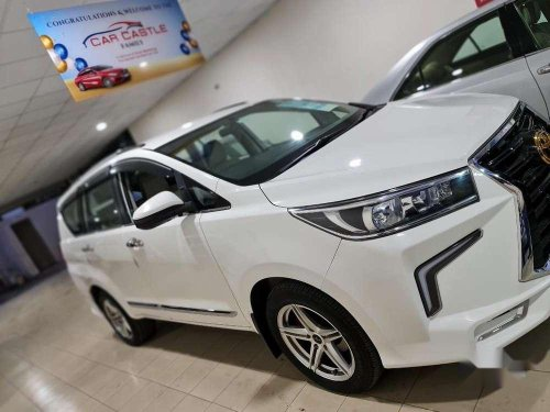 Used Toyota Innova Crysta 2019 AT for sale in Ludhiana