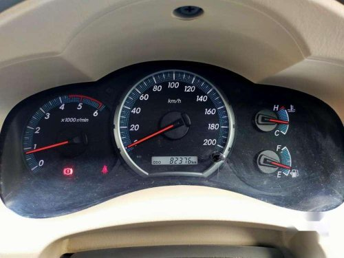 2014 Toyota Innova 2.5 VX 7 STR MT in Chennai