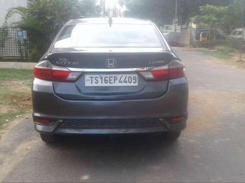 Used Honda City 2017 MT for sale in Hyderabad