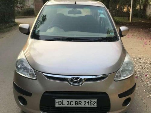Used Hyundai i10 2010 AT for sale in Gurgaon