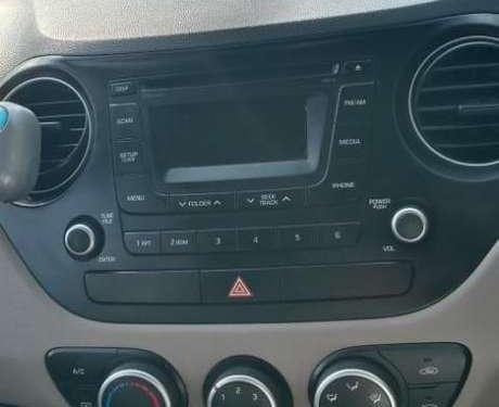 Used 2015 Hyundai Grand i10 MT for sale in Nashik