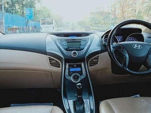 Used 2014 Hyundai Elantra 2.0 SX AT for sale in Mumbai