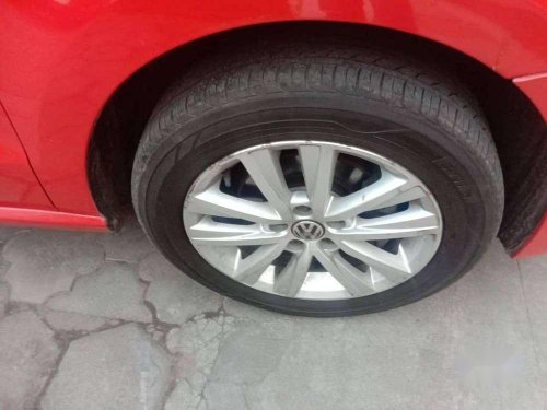 Used 2013 Volkswagen Polo AT for sale in Tiruppur