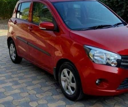 2017 Maruti Suzuki Celerio ZXI MT in Hyderabad