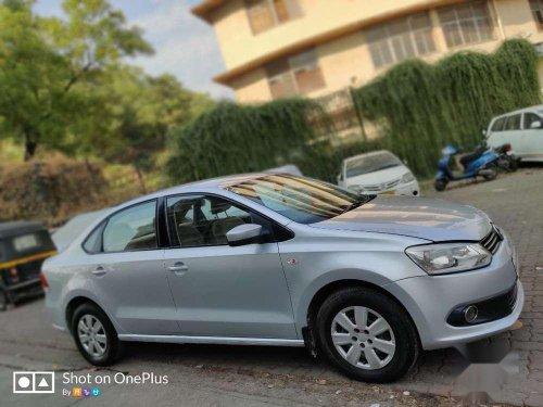 Used Volkswagen Vento 2012 MT for sale in Mumbai