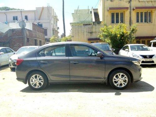 2019 Honda Amaze VX Petrol BSIV MT in Coimbatore