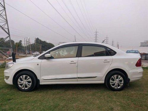 Skoda Rapid 1.6 MPI Ambition Plus 2012 MT in Gurgaon