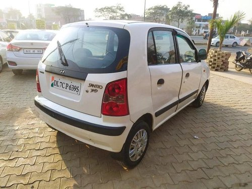 Used 2014 Hyundai Santro Xing MT for sale in Ghaziabad