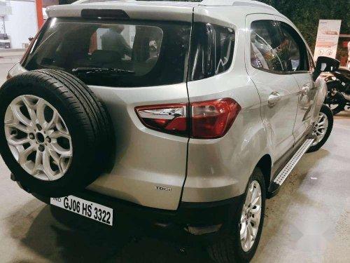 2014 Ford EcoSport MT for sale in Vadodara