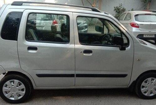Used 2009 Maruti Suzuki Wagon R LXI MT in New Delhi