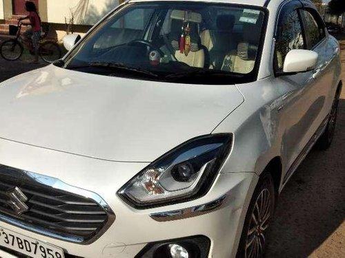 Used Maruti Suzuki Dzire 2017 MT for sale in Kakinada