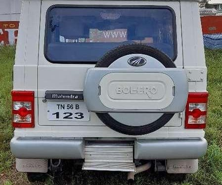 Mahindra Bolero SLX 2011 MT for sale in Erode-10