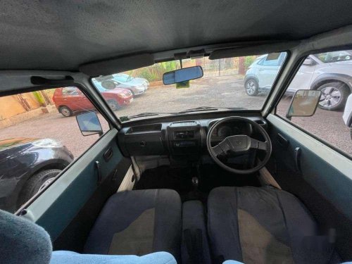 Used 2014 Maruti Suzuki Omni MT for sale in Madgaon