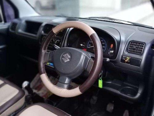 Used 2009 Maruti Suzuki Wagon R MT for sale in Surat