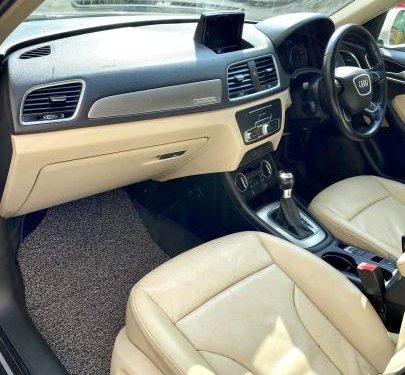 2016 Audi Q3 35 TDI Quattro Premium Plus AT in New Delhi