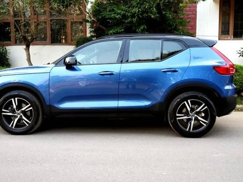 Used Volvo XC40 2020 AT for sale in Gurgaon