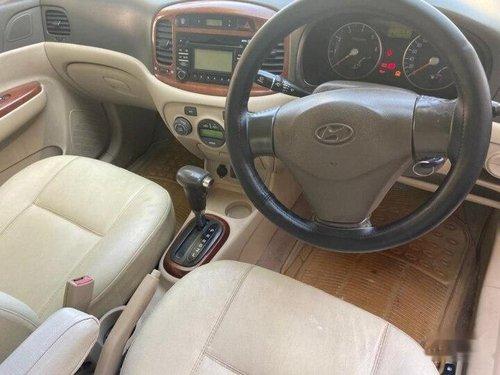 Used 2009 Hyundai Verna CRDi SX MT in Ahmedabad