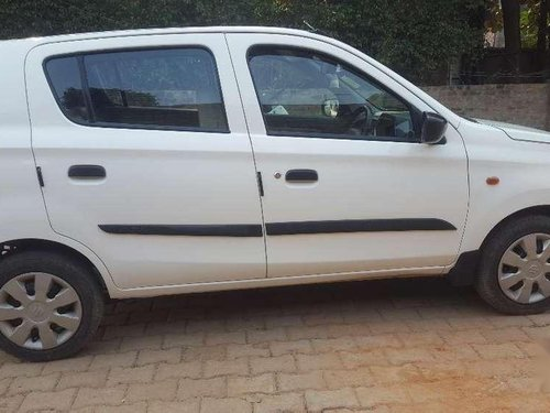 Used 2015 Maruti Suzuki Alto K10 LXI AT in Gurgaon