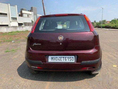 Used 2011 Fiat Punto MT for sale in Nashik
