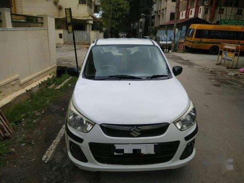 Used Maruti Suzuki Alto K10 VXi, 2015 MT for sale in Nagar