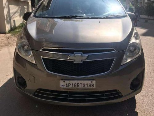 2011 Chevrolet Beat Diesel MT for sale in Hyderabad