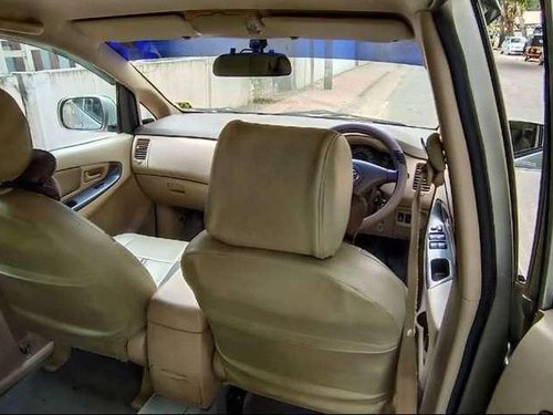 Toyota Innova 2008 MT for sale in Thiruvananthapuram