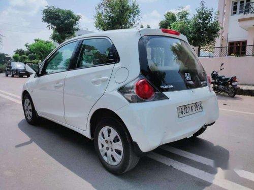 Honda Brio S Manual, 2013, Petrol MT in Ahmedabad