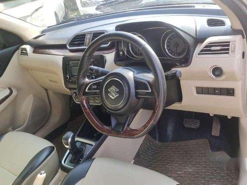 Used Maruti Suzuki Dzire 2017 AT for sale in Thiruvananthapuram