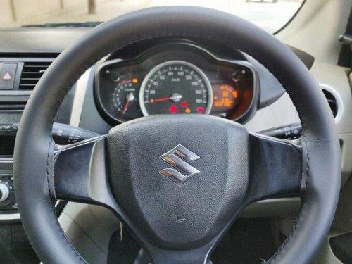 Used 2015 Maruti Suzuki Celerio VXI AT for sale in Ahmedabad