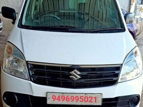 Maruti Suzuki Wagon R LXI, 2011 MT in Thiruvananthapuram