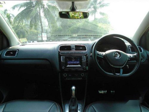 2017 Volkswagen Polo GT TSI AT for sale in Mumbai