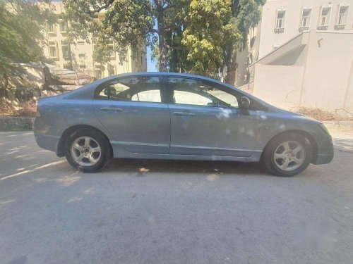 Honda Civic 1.8V Manual, 2007, Petrol MT in Hyderabad