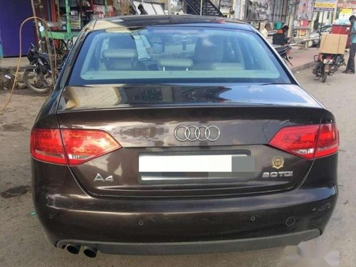 Audi A4 2.0 TDI 2011 AT for sale in Chennai