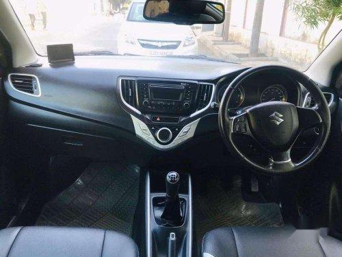 Used 2016 Maruti Suzuki Baleno Zeta Diesel MT in Surat