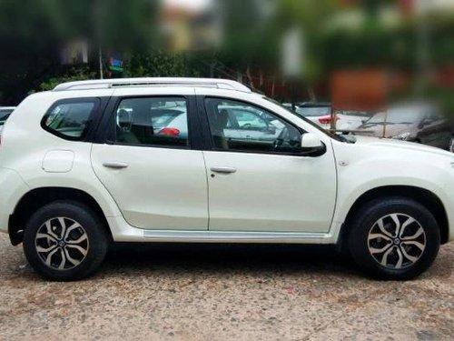 2014 Nissan Terrano XV D Premium AT in New Delhi