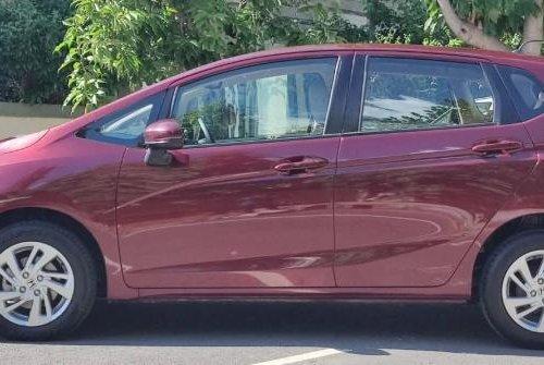 2018 Honda Jazz 1.2 V i VTEC MT in Bangalore