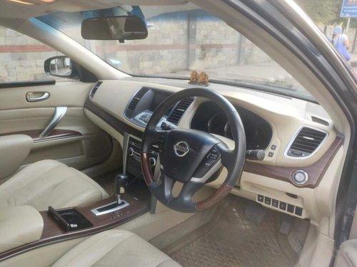 2011 Nissan Teana XV AT in New Delhi