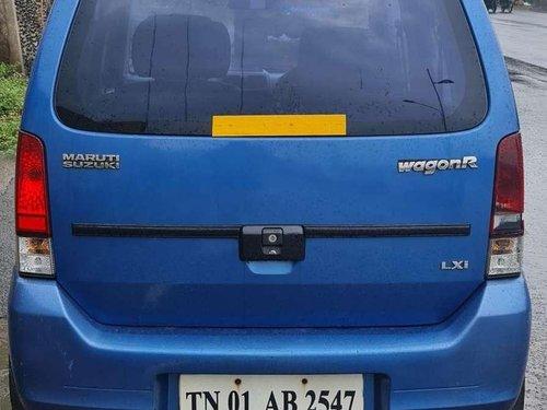 Used 2006 Maruti Suzuki Wagon R LXI MT for sale in Coimbatore