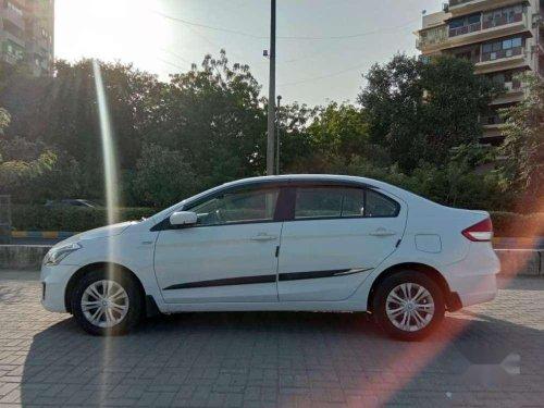 Used Maruti Suzuki Ciaz 2016 MT in Ahmedabad