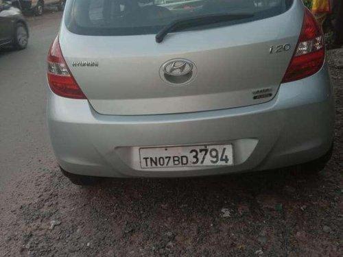 Hyundai I20 Asta 1.2, 2009, Petrol MT in Chennai