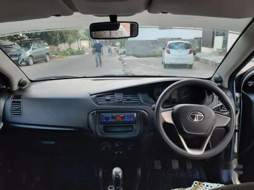 Used Tata Zest XE 75 PS 2018 MT for sale in Nagar