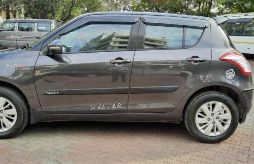 Maruti Suzuki Swift ZXI 2015 MT in Mumbai