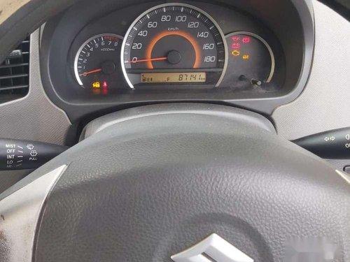 Maruti Suzuki Wagon R VXI 2012 MT in Pune
