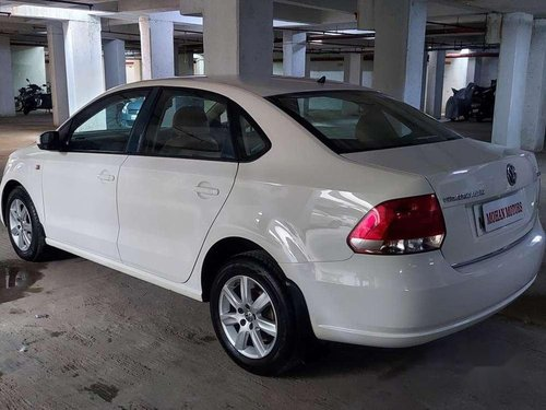 Volkswagen Vento Highline, 2012, Petrol MT in Pune-12