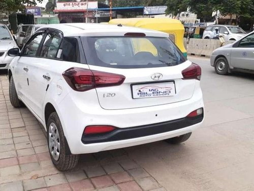 2019 Hyundai Elite i20 Sportz 1.2 MT in Bangalore