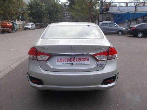 Used Maruti Suzuki Ciaz 2015 MT for sale in Mumbai