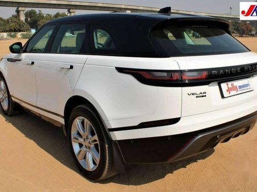 2020 Land Rover Range Rover Velar AT in Ahmedabad